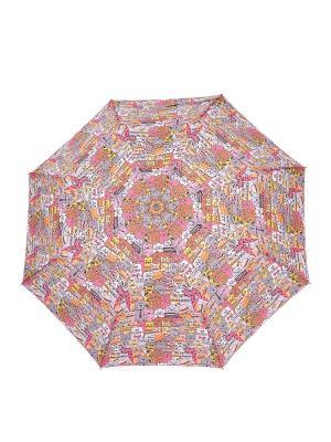 Зонт складной NUAGES. Цвет: бежевый