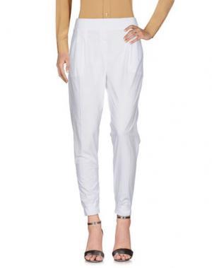 Повседневные брюки COAST WEBER & AHAUS. Цвет: белый
