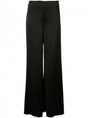 Широкие брюки Co. Цвет: чёрный