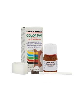 Краситель COLOR DYE, стекло TDC01, 25мл. (117 ОЛЕНЬ), Tarrago. Цвет: рыжий