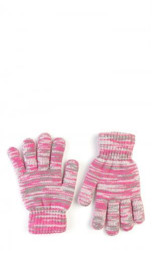 Перчаткироз Перчатки ТВОЕ. Цвет: розовый