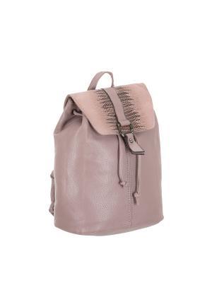 Рюкзак Sofiya. Цвет: розовый