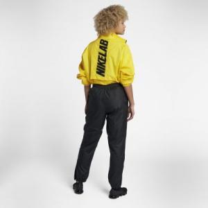 Спортивный костюм унисекс Lab Collection Heritage Nike. Цвет: желтый