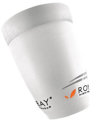 Бандаж на бедро Royal Bay Extreme. Цвет: белый