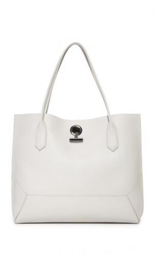 Объемная сумка с короткими ручками Waverly Botkier BOTKI4053612385314