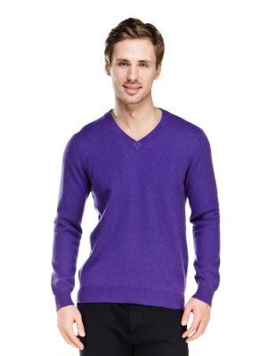 Пуловер VipDressCode. Цвет: фиолетовый