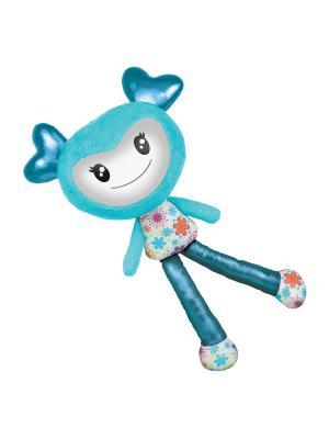 Игрушка Brightlings музыкальная интерактивная. Цвет: голубой