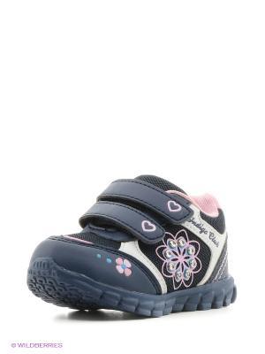 Ботинки Indigo kids. Цвет: синий