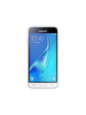 Смартфон J320 Galaxy J3 Samsung. Цвет: белый
