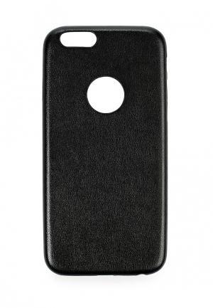 Чехол для iPhone Diva. Цвет: черный