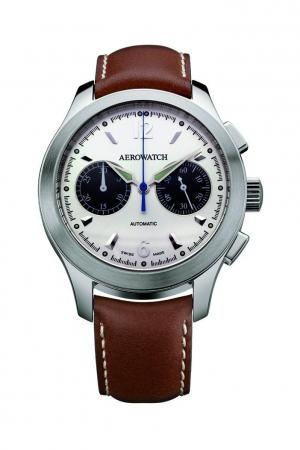 Часы 177936 Aerowatch