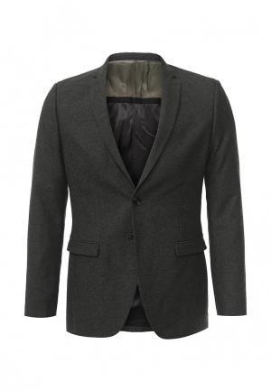 Пиджак Jack & Jones. Цвет: зеленый