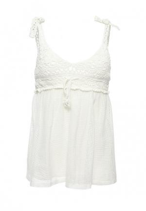 Топ Max&Co. Цвет: белый