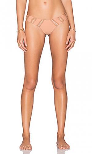 Низ бикини chuns Acacia Swimwear. Цвет: цвет загара