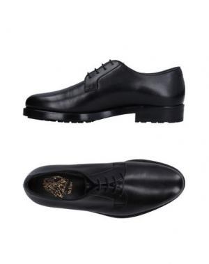 Обувь на шнурках MR.HARE. Цвет: черный