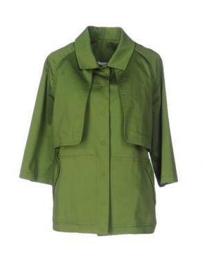 Пиджак GUTTHA. Цвет: светло-зеленый