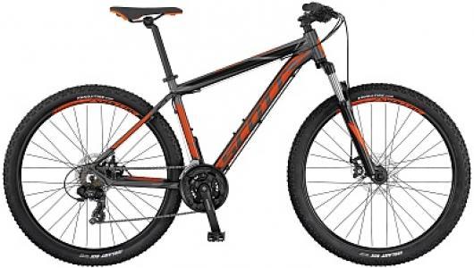Велосипед горный мужской  Aspect 770 Scott