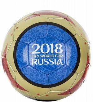 Мяч футбольный 2018 FIFA World Cup Russia™ no brand
