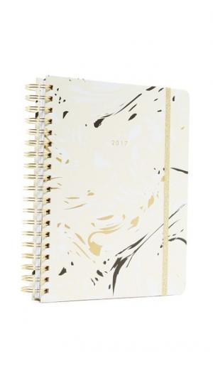 Marble Blonde Agenda ban.do