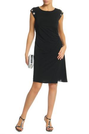 Платье Fuego. Цвет: черный