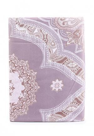 Постельное белье Sofi De Marko. Цвет: фиолетовый