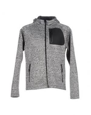 Куртка CONTE OF FLORENCE. Цвет: свинцово-серый