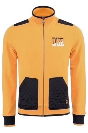 Sweatshirt Ruck&Maul. Цвет: orange