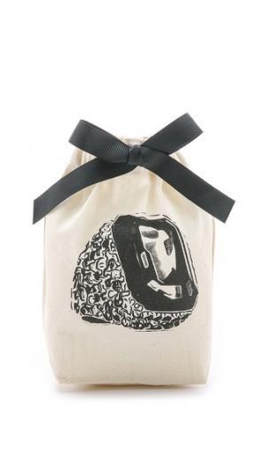 Маленькая сумка-органайзер с изображением кольца Bag-all