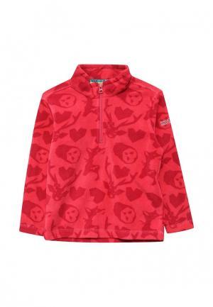 Олимпийка Regatta. Цвет: розовый