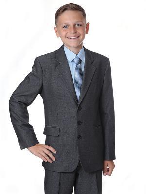 Пиджак Виктория. Цвет: серый