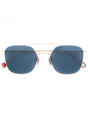 Concorde sunglasses Ahlem. Цвет: металлический