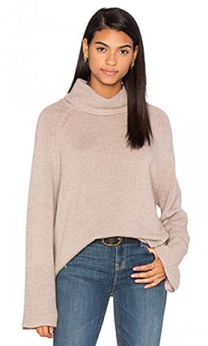 Кашемировый свитер xristian 360 Sweater. Цвет: серый