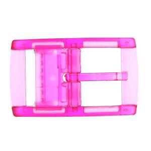 Пряжка  Buckle Hot Pink C4. Цвет: розовый