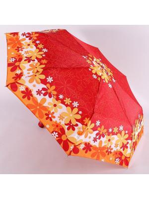 Зонт Prize. Цвет: красный