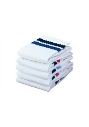 Спортивные носки, 12 пар GO IN. Цвет: белый