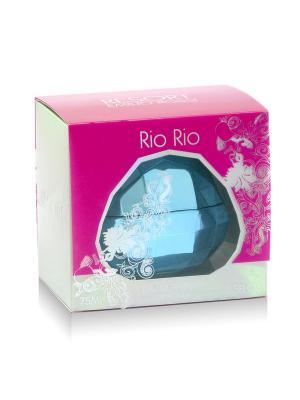 Парфюмерная вода Emilio Rossi  Rio 75 ml/ж. Цвет: прозрачный