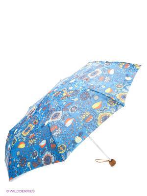 Зонт Airton. Цвет: синий