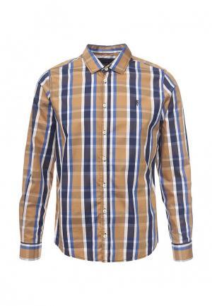 Рубашка Frank NY. Цвет: разноцветный