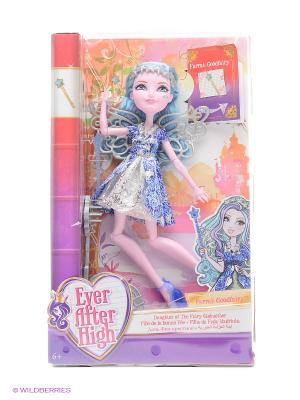 Кукла Ever after High. Цвет: синий, белый