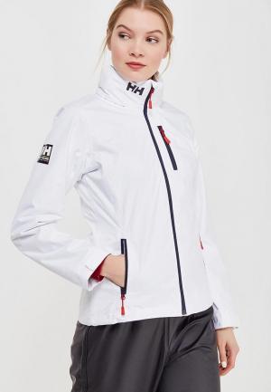 Куртка Helly Hansen. Цвет: белый