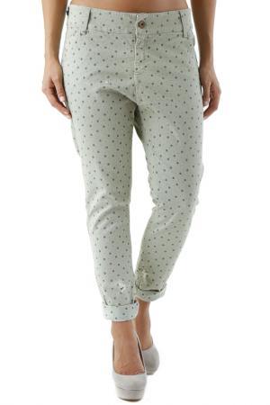 Pants 525. Цвет: green