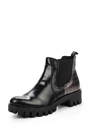 Ботинки Tamaris. Цвет: разноцветный