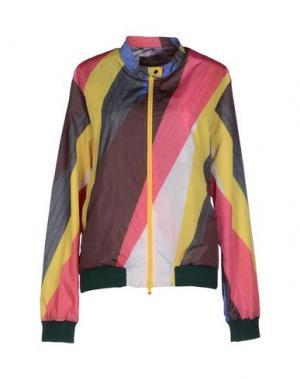Куртка FIFTEEN AND HALF. Цвет: желтый