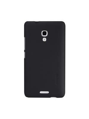 Huawei Mate 2 Super Frosted Shield Nillkin. Цвет: черный