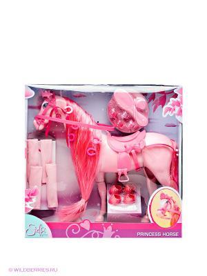 Лошадь для Штеффи Simba. Цвет: розовый
