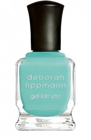 Лак для ногтей Splish Splash Deborah Lippmann. Цвет: бесцветный