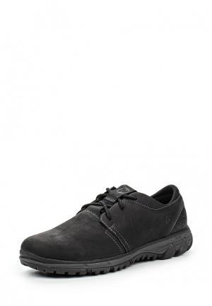 Ботинки Merrell. Цвет: черный
