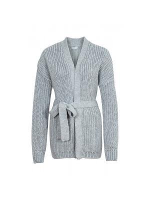 Кардиган Gelato Wooly's. Цвет: серый