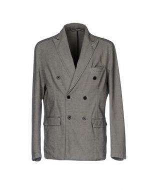 Пиджак ARMATA DI MARE. Цвет: черный