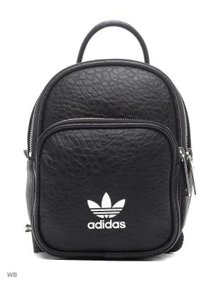 Рюкзак AC BP CL X MINI  BLACK Adidas. Цвет: черный